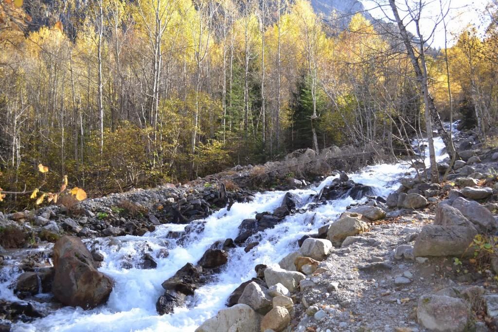 riviere lac lauvitel