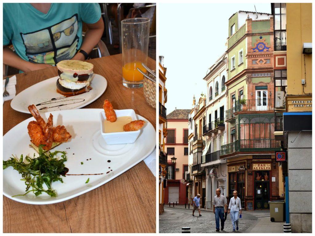 Restaurant Vineria San Telmo et bar alfalma