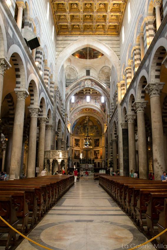 Duomo Pise